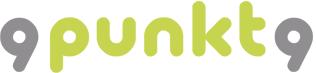logo 9punkt9 alt
